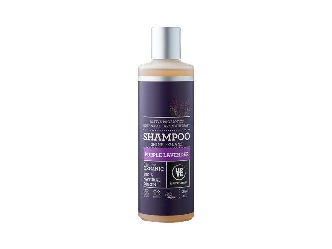 Urtekram šampon levandulový