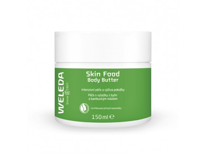 vyr 452 skin food body butter
