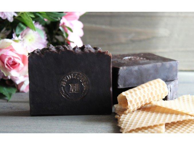 propolisové mýdlo