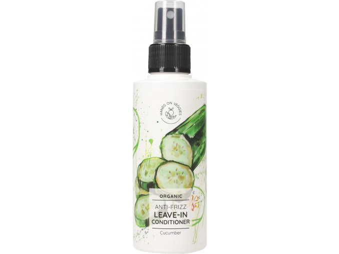 hands on veggies bio anti frizz leave in conditioner 150 ml 2477 en