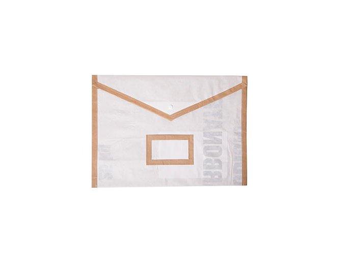 slozka papirova bila 7825