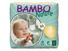 detske pleny abena bambo nature 3 midi 5 9kg 24ks