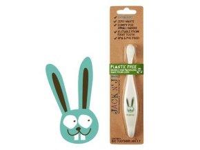 kartáček králík