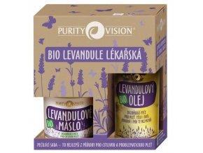 B887FF92 36A2 40DA 9754 F08C02BEDEB0 purity vision bio levandule lekarska sada