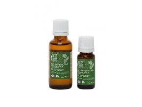 silice bio borovicova pryskyrice 10 ml 10340 0001 bile vari w (1)