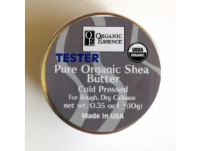 organic essence pure shea butter 114