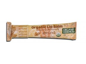OE Lip Balm Almond closed